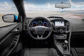 land wind interior 2017 ford focus rs hatchback the legacy continues ford com