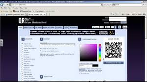 Should I Put A Qr Code On My Business Card How To Attach An Image To A Qr Code Youtube
