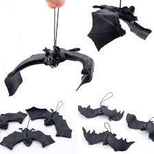 online get cheap halloween bat decoration aliexpress com