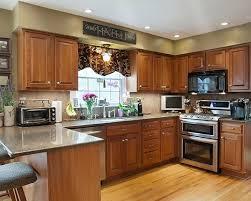 wooden kitchen design l shape 5 ideas to make your existing l shaped kitchen design even