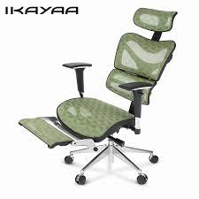 Chair Swivel Mechanism by Ikayaa Us Stock Mesh Office Chair Swivel Tilt Executive Computer
