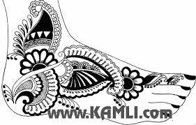 mehndi sketches henna design mehendi art arabic heena body