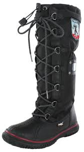 pajar canada grip hi s boots waterproof winter