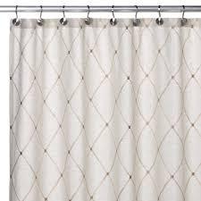bathroom grey chevron 96 inch shower curtain for bathroom