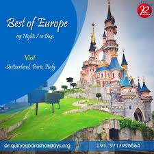 best 25 europe packages ideas on