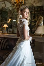 trubridal wedding blog alessandra rinaudo 2017 wedding dresses