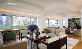 Rose Tarlow by David Geffen U0027s 27 5 Million Apartment Overlooks One Of Nyc U0027s Most