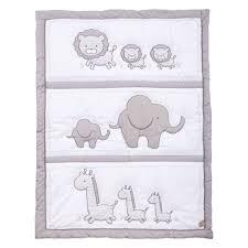 Safari Nursery Bedding Sets by Neutral Safari Baby Bedding