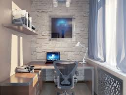 office 40 creative small space office design pictures 5603