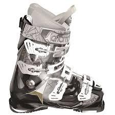 womens boots 100 atomic hawx 100 ski boots s 2014 evo