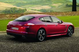 porsche panamera 3 6 panamera becomes porsche s best selling model in the usa