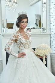 Fairytale Wedding Dresses Fairytale Wedding For A Princess In Toronto Elegantwedding Ca