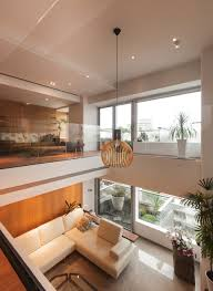 Living Room Ceiling Light Fixture by Stupendous Airy Living Room Ceiling Idea With Led Lights And