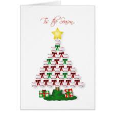 christmas cards themed baseball christmas cards invitations greeting photo cards