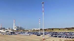 parcheggio auto porto civitavecchia protagonista nel nuovo assetto automotive di
