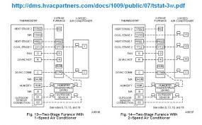 carrier programmable thermostat wiring diagram wiring diagram