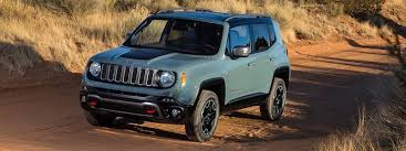 car jeep 2016 5 reasons to buy a new 2016 jeep before 2017