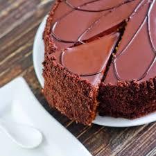 crockpot crockpot double chocolate cake recipe recipe4living
