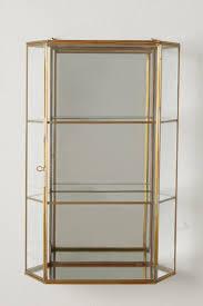 curio cabinet excellent wall mounto cabinet photos concept