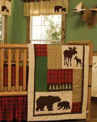 Crib Bedding Calgary The Woodsman S Lumberjack Nursery Collection Lumberjack Crib
