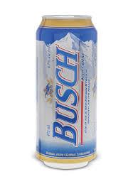 busch light aluminum bottles busch lcbo