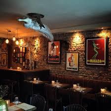 Top Cocktail Bars In London The Best Secret Bars In East London Condé Nast Traveller