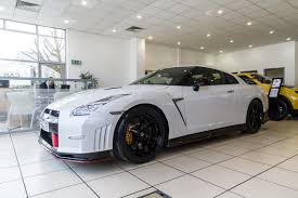 nissan gtr for sale uk first uk customer of the nissan gt r nismo gets special treatment
