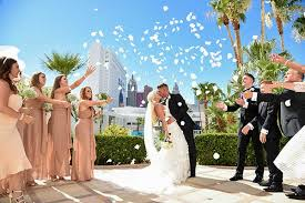 vegas weddings outdoor wedding venues tropicana lv weddings