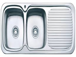 Double Sink Kitchen Double Sink Kitchen Size On Sich - Kitchen double sink