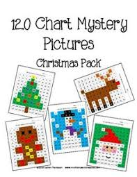place value hundreds chart fun mystery picture activities