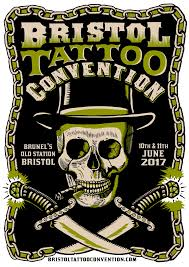 the bristol tattoo convention 2017