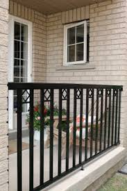 Front Porch Banisters Diy Install A Front Porch Railing Cottage Life Pinterest
