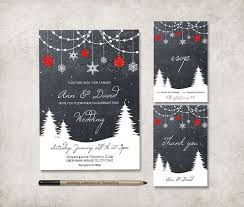 Christmas Wedding Invitations 333 Best Wedding Invitations Save The Date Images On Pinterest