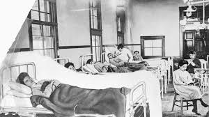 awful moments in quarantine history remember typhoid mary
