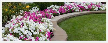 flower bed care services in irving tx r u0026r grass cutting service