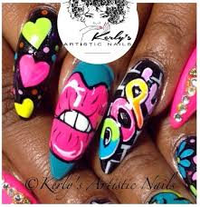 kerly u0027s artistic nails