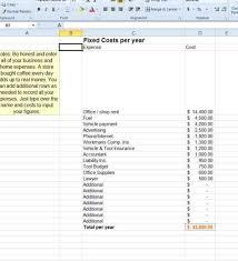 contoh format budget excel contoh format cash flow excel and cash flow projection template