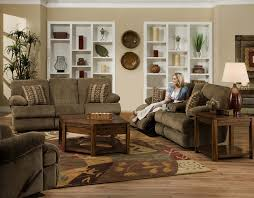 Reclining Sofas And Loveseats Add Comfort To Your Room With Sectional Sofa Sets Elites Home Decor