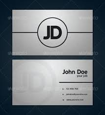 brushed metal business card print templates card printing and