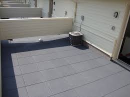 Types Of Patio Pavers by Unity Rooftops Rubber Pavers Rooftop Accessories