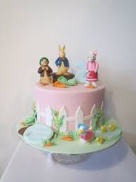 rabbit cake rabbit birthday cake three sweeties