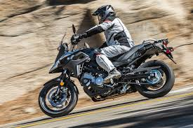 suzuki 2017 suzuki v strom 650 and 650xt review 10 fast facts