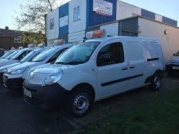 renault van kangoo used renault kangoo maxi panel van 1 5 dci ll21 90 maxi panel van