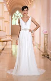 40 gorgeous heavy wedding gown designs stella york chiffon