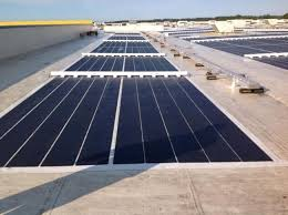 ikea ma solar photovoltaic system installation for global retailer ikea by