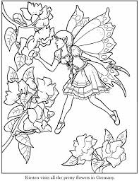60 coloring pages fairies images coloring