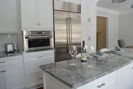 gray and white kitchens classic gray and white kitchen traditional kitchen columbus