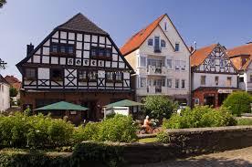 Bad Oeynhausen Reha Stadtrundgang Durch Bad Driburg Innenstadt