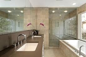 modern bathroom design pictures bathroom ideas master modern bathroom design with built in bathtub