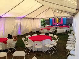 tent rentals los angeles family party rentals 18 reviews party supplies 4077 beverly
